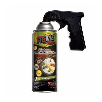 Acme Pintura insecticida