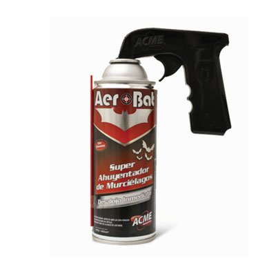 Aero bat - Repelente murciélagos