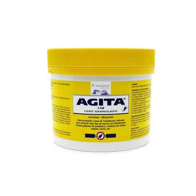 Agita 1 GB - Mosquicida