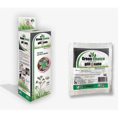 Green Choise Herbicida