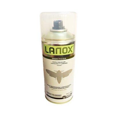 Lanox Fogger Polillas